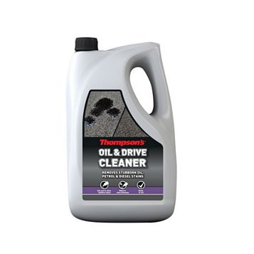 Thompson's Oil & Drive Cleaner, 1L