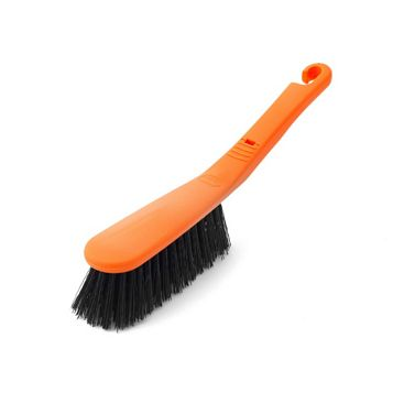 Orange Soft Hand Brush