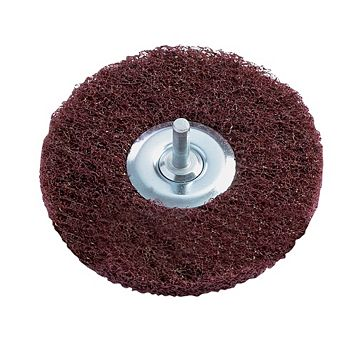 Oakey Resin Fibre Abrasive Wheel (L)5mm (Dia)100mm