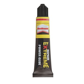 Unibond Repair Extreme Superglue 20G