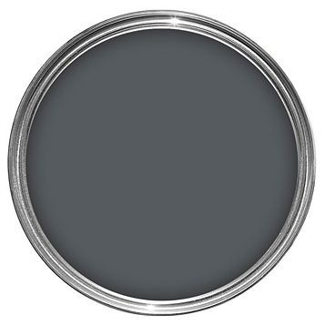Leyland Undercoat Dark Grey, 2.5L
