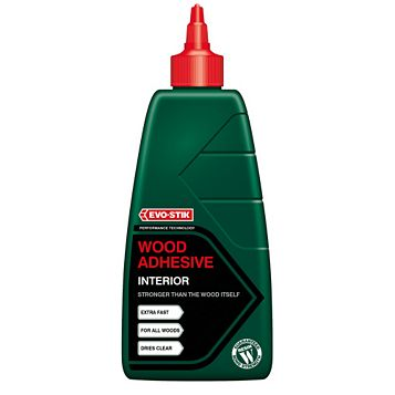 Evo-Stik Wood Adhesive 500ml
