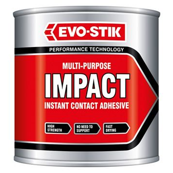 Evo-Stik Contact Adhesive, 250ml