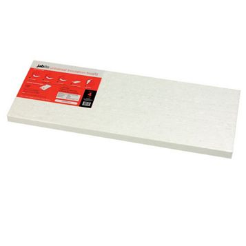 Jablite Insulation Board, (L)1200mm (W)450mm (T)50mm