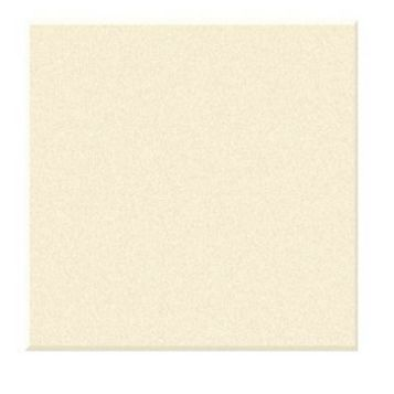 Prismatics Cream Gloss Ceramic Wall Tile, Pack of 44, (L)150mm (W)150mm