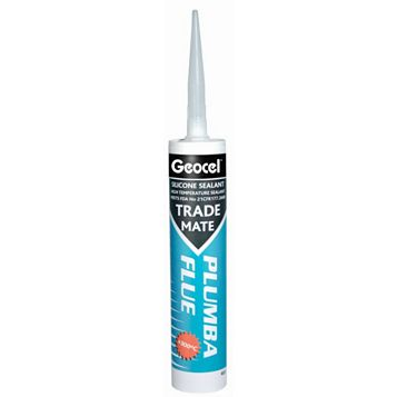 Geocel Trade Mate Plumba Flue 310ml