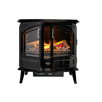 Dimplex Opti-Myst Grand Noir Electric Stove