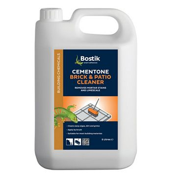 Bostik Brick & Patio Cleaner, 5L
