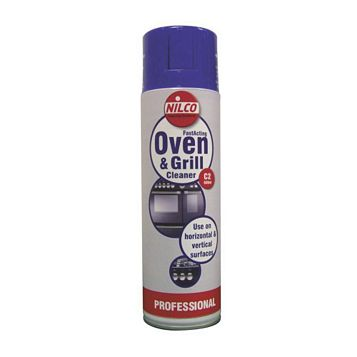 Professional Oven & Grill Cleaner Spray