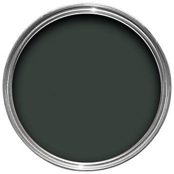 Hammerite Metal Paint Dark Green, 2.5L
