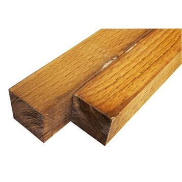 BSW Timber Fence Post, 75mm x 2.4m