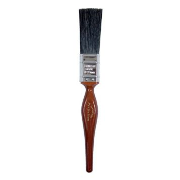 Hamilton Perfection Satin Tipped Paint Brush (W)1