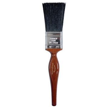 Hamilton Perfection Satin Tipped Paint Brush (W)1½
