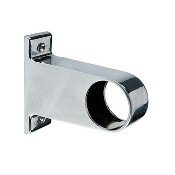 Colorail Chrome Centre Bracket, 32mm