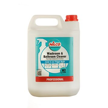 Nilco Professional Bathroom Cleaner Spray