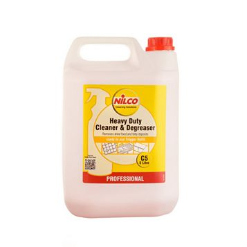 Nilco Professional Kitchen Cleaner & Degreaser