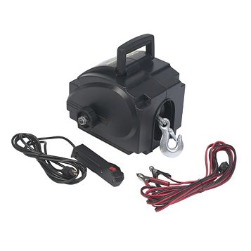 Hilka Pro-Craft Vehicle Winch