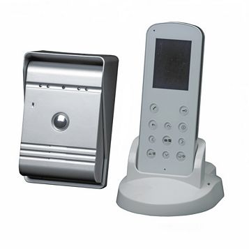 Elro White Wireless Intercom