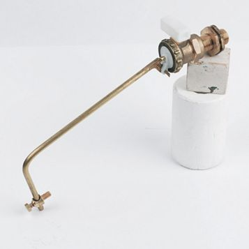 Pegler Yorkshire 858NZ Prestex Float Valves