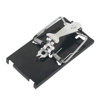 Procter Easy-Setting Metal Mousetraps