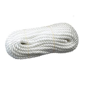 Heavy Duty Nylon Rope (L)15.2m