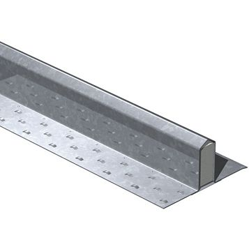 Expamet Heavy Duty Steel Lintel, 1200mm