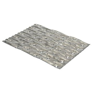 Expamet BP1141521 Jointing Plate, Pack of 10