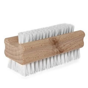 Blackwell Cleaning Co Double Sided Nail Brush