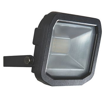 Luceco Guardian Slim 10W Flood Light