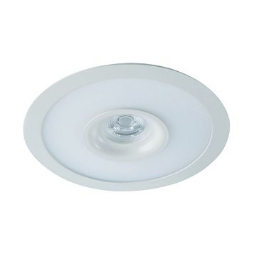 Luceco White LED Downlight 13.8 W