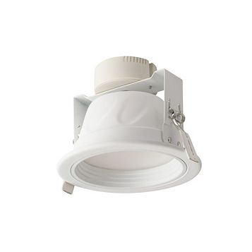 Luceco White LED Downlight 4.5 W