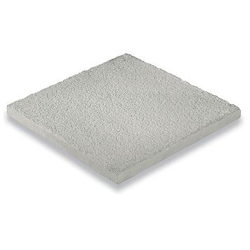 Bradstone Textured Grey Paving Kit, 450 x 450mm 8.1m², Pack of 40