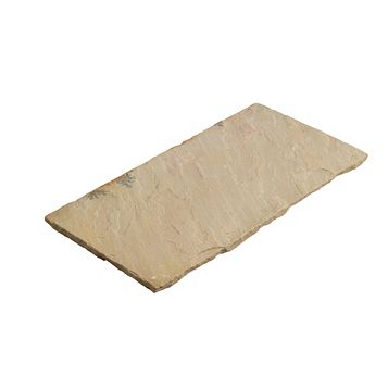 Sandstone Pack Patio Deck Kit (T)20-24mm
