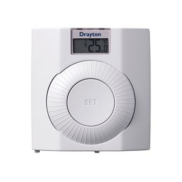 Drayton Thermostat