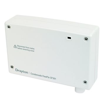 Drayton Air Temperature Monitor