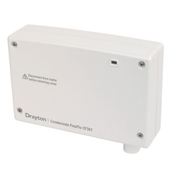Drayton Air Temperature Monitor, DRAYTON CONDENSATE FREEFLO