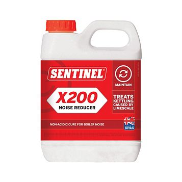 Sentinel;X200 Noise Reducer 1L