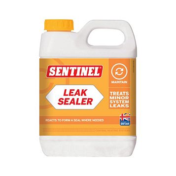 Sentinel;SEAL x Leak Sealer 1L