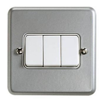 MK 10AX 2-Way Switch