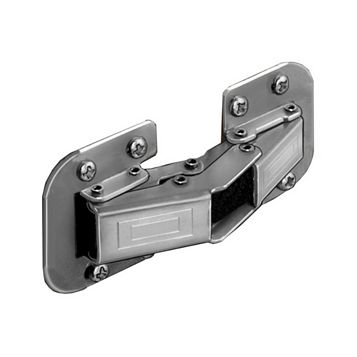 Easy Mount Hinge (L)95mm, Pack of 2