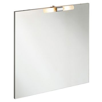 Ideal Standard Illuminated Mirror, 600mm x 600mm
