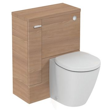 Ideal Standard Imagine Compact Back to Wall Toilet & LH Unit with Soft Close Seat