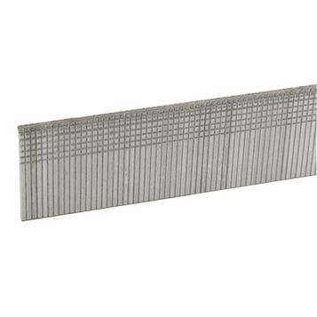 Tacwise 25mm Galvanised Brads, Pack of 5000