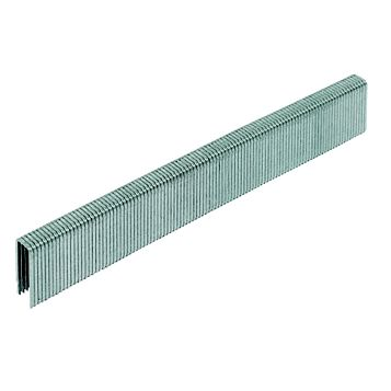 Tacwise 18mm Galvanised Staples, 91/22MM DIVERGENT POINT STAPLES, Pack of 1000