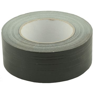 Heavy Duty Duct Tape (L)50m (W)75mm