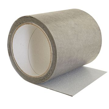 Black Self-Adhesive Artificial Grass Joining Tape (L)2 M (W)150mm