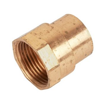 Endex End Feed Female Coupling (Dia)28 mm