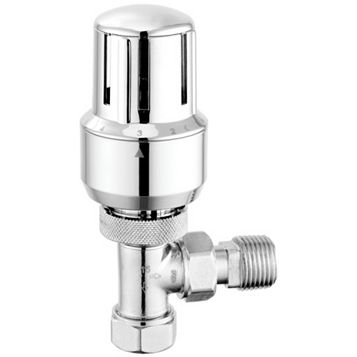 Plumbsure Thermostatic Radiator Valve