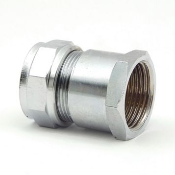 Pegler Compression Female Coupling (Dia)22 mm