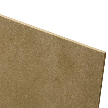 Versapanel Cement Particle Board (Th)8mm (W)597mm (L)1200mm